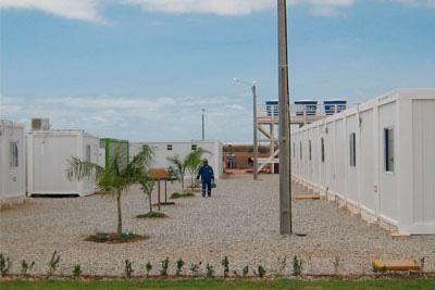 Alugar Container Habitacional