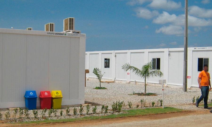 Parque Eólico Casa Nova Bahia