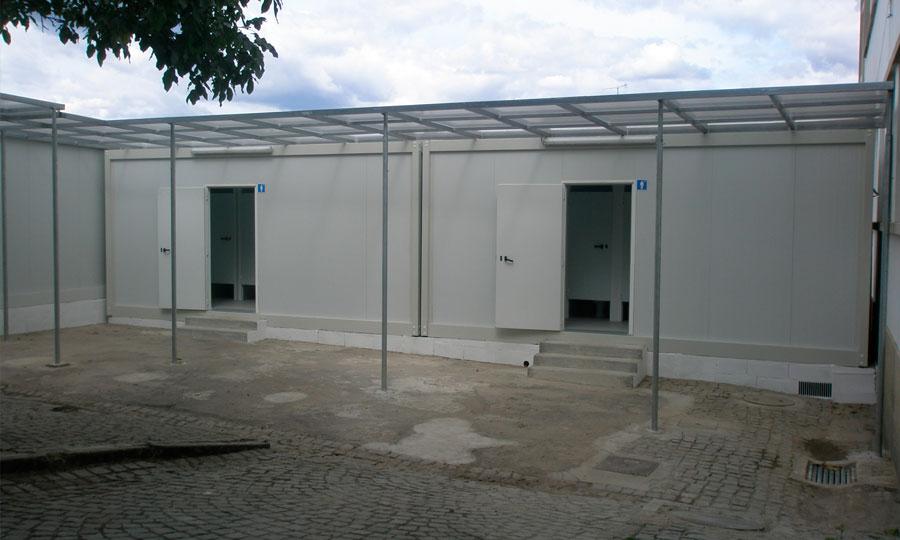 Parque Escolar - Portugal